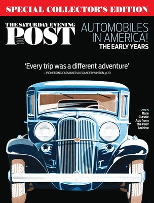 TAutomobiles in America: The Early Years