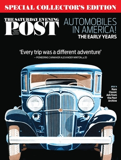 Automobiles in America: The Early Years