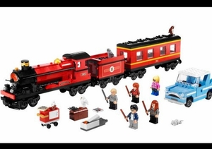 LEGO Harry Potter Hogwarts Express #4841