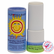 0.5oz Everyday/Year-Round Broad Spectrum SPF 30+ Sunscreen Stick