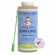 13oz Holiday Cheer Bubble Bath