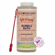 13oz Light & Happy Bubble Bath