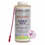 13oz Super Sensitive Bubble Bath