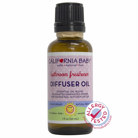 1oz Bathroom Freshener Diffuser Oil