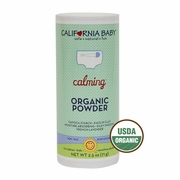 2.5oz Calming Organic Powder