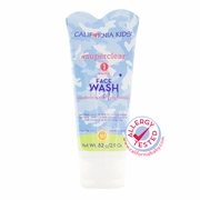 2.9oz California Kids #superclear Face Wash