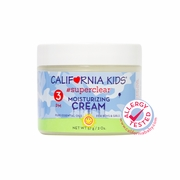 2oz California Kids #superclear Moisturizing Cream