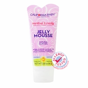 2.9oz Overtired & Cranky™ Jelly Mousse Natural Hair Gel