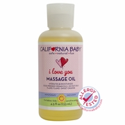 4.5oz I Love You Massage Oil