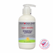 6.5oz Super Sensitive (No Fragrance) Everyday Lotion