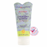6oz California Kids #chillax Everyday Lotion