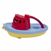 Bath Toy/Basket Stuffer:Tug Boat