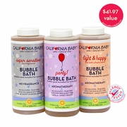 Bubble Bath Fun Trio
