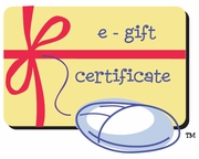 California Baby eGift Certificate