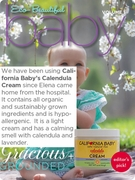 Featured Product: Calendula Cream