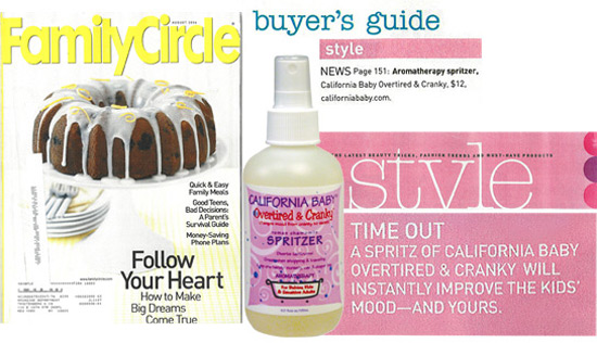 Featured Product: Overtired & Cranky Spritzer