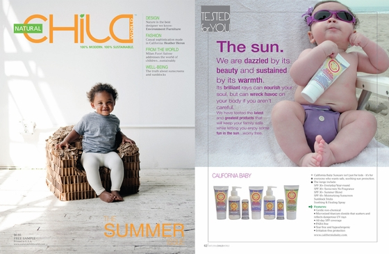 Featured Product: Sunscreens