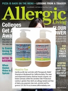 Featured Product: Therapeutic Relief Eczema  & Skin Protectant