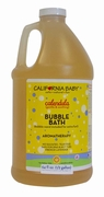 Half-Gallon Calendula Bubble Bath