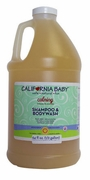 Half-Gallon Calming Shampoo & Bodywash