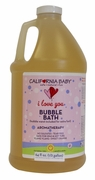 Half-Gallon I Love You Aromatherapy Bubble Bath