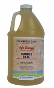Half-Gallon Light & Happy Bubble Bath