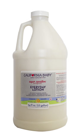 Half-Gallon Super Sensitive Everyday Lotion