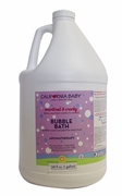 One-Gallon Overtired & Cranky Bubble Bath