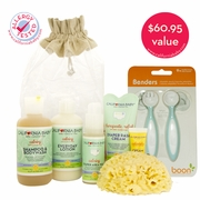 Relax, Baby! Gift Set