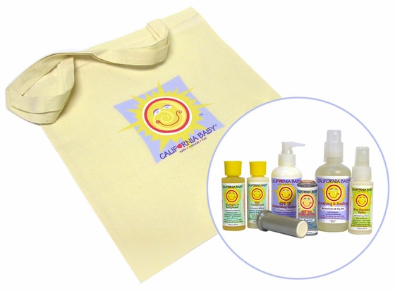 Sunface Tote Set Special