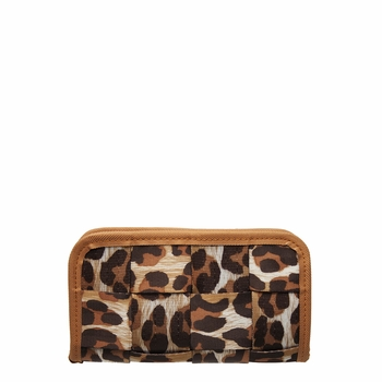 Classic Wallet Snow Leopard-SOLD OUT