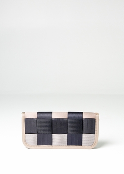 Clutch Wallet Treecycle