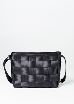 Convertible Tote Black