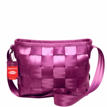 Convertible Tote Magenta-Only 1 Left!