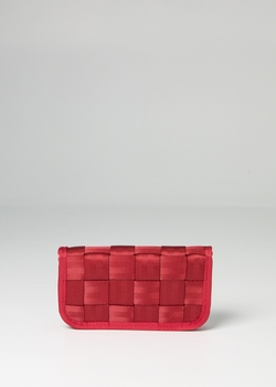Full Wallet Red