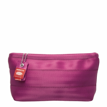 Large Make-Up Case Magenta