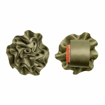 Large Rosette Olive-SOLD OUT
