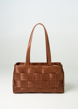 Large Satchel Chestnut-SOLD OUT