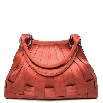 Large Stella Hobo Red