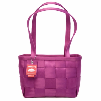 Medium Tote Magenta-SOLD OUT