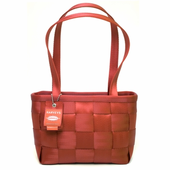 Medium Tote Red
