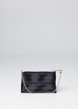 Minnie Wristlet & Coin Purse Black