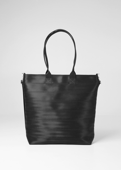Streamline Tote Black