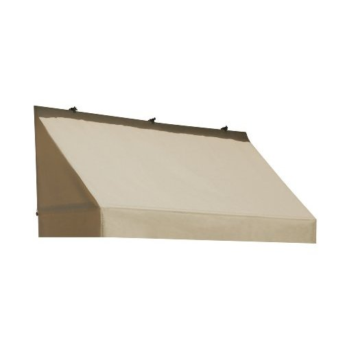 4-foot Width Classic Door Canopy Awning Replacement Cover ONLY