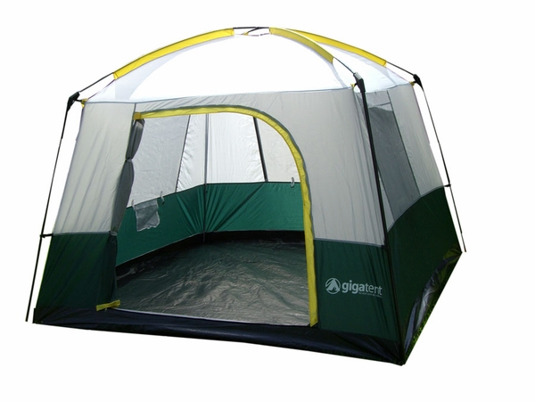 Bear Mountain Family Camping Tent