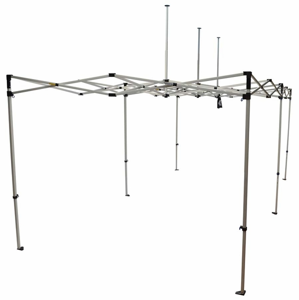 Caravan Classic 10 X 20 Canopy With Professional Top