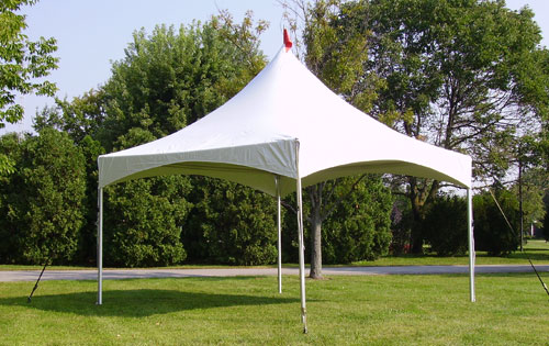Celina 10 X 10 Pinnacle Cable Cross High Peak Frame Tent
