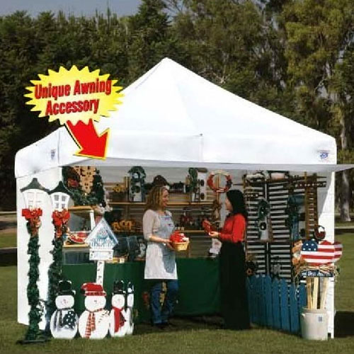 Craft Show Tent Reviews