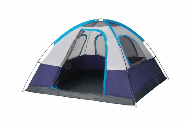 a good camping tent