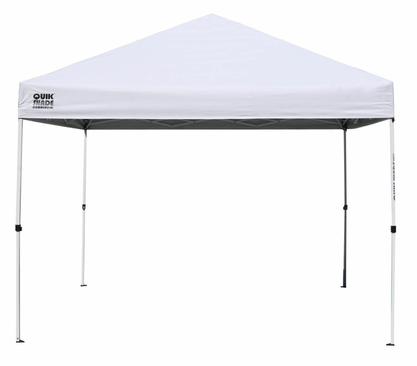 Quik Shade Commercial 100 Canopy Shade Tent 10 X 10
